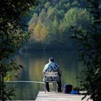 Рыбалка :: Лара (АГАТА)