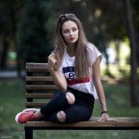 Юлия :: Валерий Чернышов