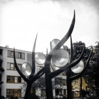 Кристальные деревья :: Tatiana Poliakova