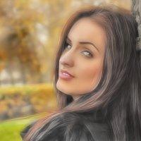 ........леди  К...... :: Георгий Никонов