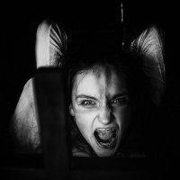 Devil in Me :: Виталий Шевченко