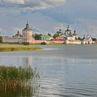 Российские святыни :: Александр Сивкин
