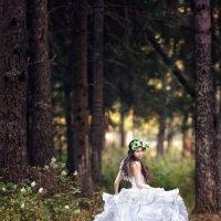 Сбежавшая невеста :: Георгий Бондаренко