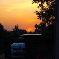 закат :: Niki_ Nik