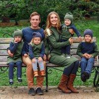 Счастливая семья :: Вероника Пастухова