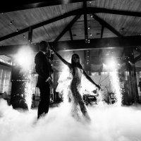 первый танец :: Николай Абрамов