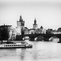 Сказочная Прага :: Tatiana Poliakova