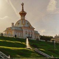 Музей «Особая кладовая» :: Владимир Гилясев