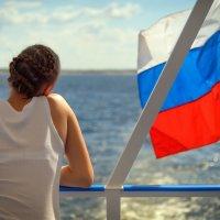 Россия молодая. :: valser61