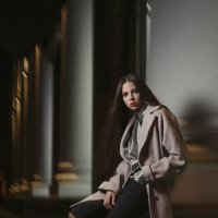 Анастасия :: Александр Видеомания