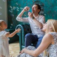 Семья :: Валерия Копорова