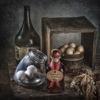Про наливку и яйца :: mrigor59 Седловский