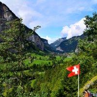Швейцария :: Sergej