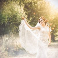 Немного сказки :: Viktoria Lashuk