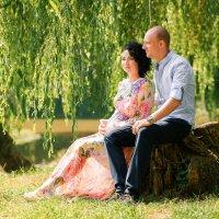 В ожидании маленького счастья :: Екатерина Лукьянчук