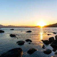 Sunset :: Sergey Sergaj