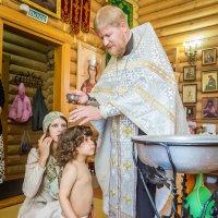 В ожидании чуда :: Олег Лунин