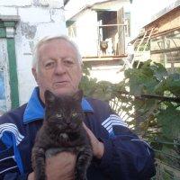 Противоречивый портрет поэта Анатолия Шкляра!... :: Алекс Аро Аро
