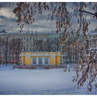 Зима близко :: Hilt .