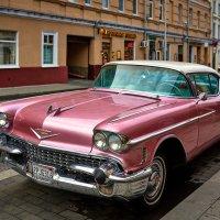 Cadillac :: Игорь Иванов