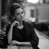 Audrey :: Денис Дрожжин