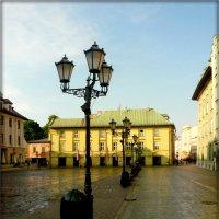 Площадь Малый Рынок :: Galina Belugina