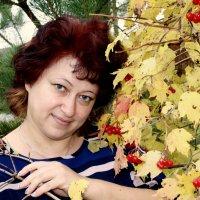Алёна :: Ирина Хусточкина