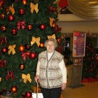 Старый Новый год :: Анна Воробьева