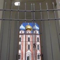 Храм. :: Александр Никитин