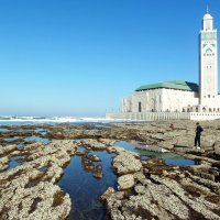 Касабланка Марокко :: Murat Bukaev