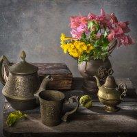 Про чайники и кружку :: mrigor59 Седловский