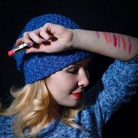 У девушки всегда есть выбор!!! :: Анна Юдникова