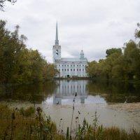 Церковь Петра и Павла г.Ярославль :: Anton Сараев