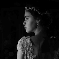 Невеста :: Татьяна Кочетова