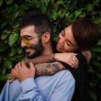 Настроение-любовь :: Татьяна Кочетова