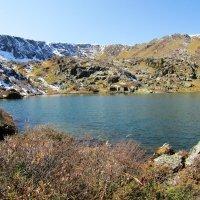 Озеро Башталинское :: Galaelina ***