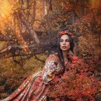 Осень :: Elena Kovach