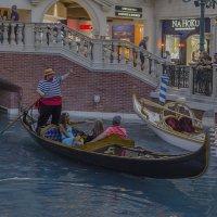 """вечер в """"Венеции"""" :: Petr @+"""