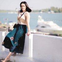 Фотопрогулка с очаровательной Натали :: Viktoria Shakula