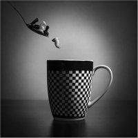 Чай для шахматиста :: Виктория Иванова