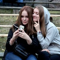 ... поделись улыбкою своей ... :: Дмитрий Иншин