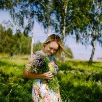 Прошедшее лето :: Наталья Батракова