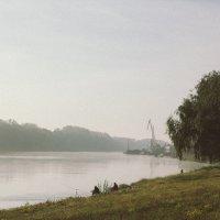 Рыбаки :: Ольга сташевски