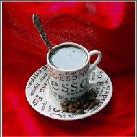 1 Октября - Международный День Кофе :: muh5257