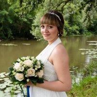 Невеста :: Екатерина Голышева