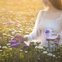 ...радость каждого утра и каждого дня... :: Катарина Винниченко