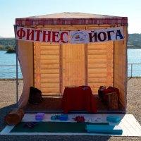 Пятигорский фестиваль русской бани :: Николай Николенко