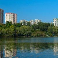 Новосибирск :: Дмитрий Меркурьев