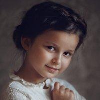 Барышня :: Юлия Дурова