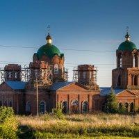 Реставрация :: ирина лузгина